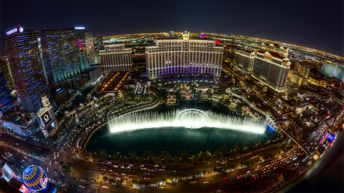 Bellagio - Las Vegas