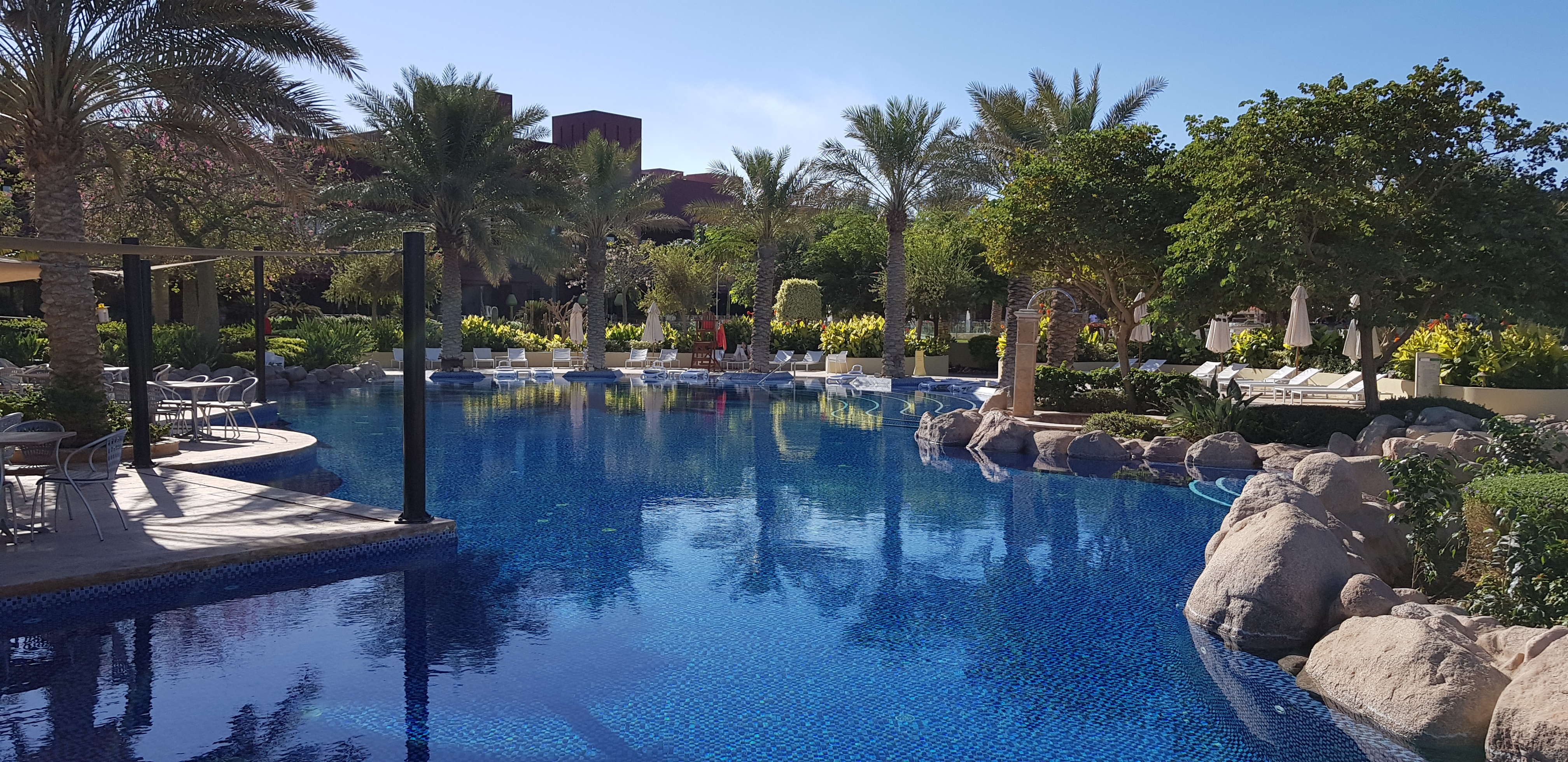 Movenpick Tala Bay