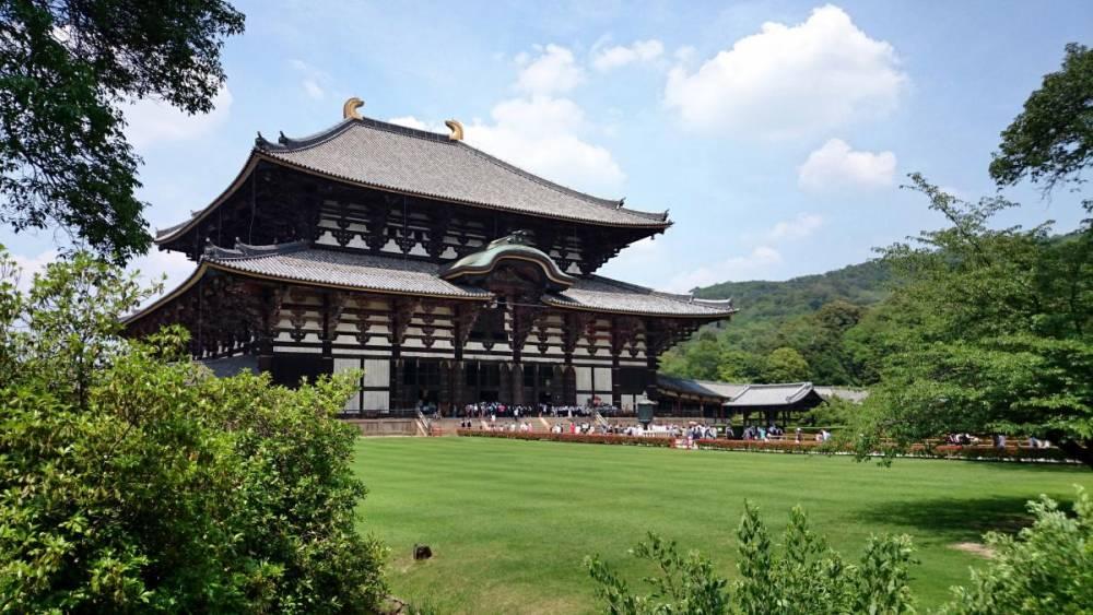 Świątynia Todaiji